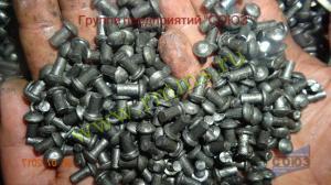 заклепки стальные 5 мм